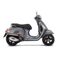 Vespa GTS Supersport 125 I-GET